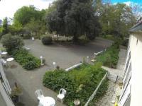 Appart Hotel Laujuzan résidence de vacances Résidence du Château de Bégué