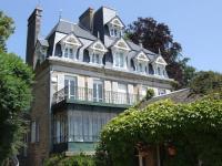 Appart Hotel Chantrigné résidence de vacances Manoir Sainte Cécile