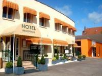 Appart Hotel Champagne Ardenne Appart Hotel Studios Motel Savinien