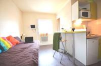 Appart Hotel Aulnay sous Bois Montempô apparthôtel CDG Goussainville