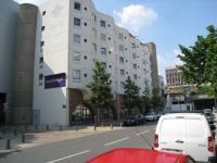 Appart Hotel Servon Montempô Apparthôtel Evry