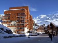 residence Les Avanchers Valmorel Résidence Les Lauzieres