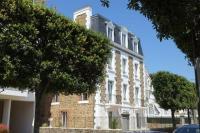 residence Saint Briac sur Mer Villa des Thermes