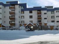 residence Saint Martin de Belleville Olympic