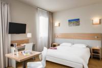 Résidence de Vacances Panges Résidence de Vacances Aparthotel Adagio Access Dijon République