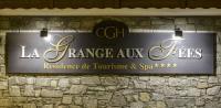 Résidence de Vacances Bonvillaret Résidence de Vacances CGH Résidences - Spas La Grange aux fées