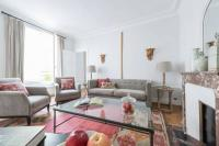 residence Paris 16e Arrondissement onefinestay – Saint-Germain-des-Prés private homes