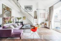 residence Paris 2e Arrondissement onefinestay – Trocadéro private homes