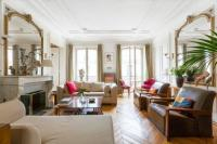Appart Hotel Saint Denis Appart Hotel onefinestay – Montmartre-South Pigalle private homes