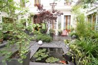 residence Paris 20e Arrondissement My Open Paris