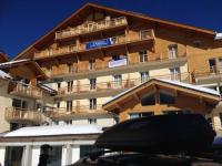 residence Huez Ours Blanc