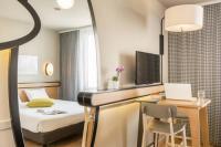 Village Vacances Villiers le Bâcle résidence de vacances Aparthotel Adagio Access Paris Massy Gare