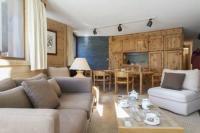 Résidence de Vacances Verel Pragondran Résidence de Vacances Les Appartements du Domaine du Jardin Alpin