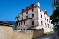 Résidence de Vacances Hautes Alpes Résidence de Vacances Le Pavillon des Officiers