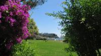 residence Cannes Résidence Agathos (un jardin sur la plage)