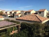 Résidence de Vacances Peyriac de Mer Résidence de Vacances Maisons et Appartements des Grandes Bleues