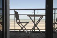 Appart Hotel Steene Appart Hotel Holiday Suites Bray-Dunes Etoile de mer