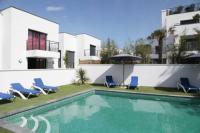 residence Biarritz Résidence Odalys Les Villas d'Anadara