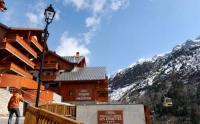 residence Villarembert Odalys Résidence La Cascade - Les Epinettes