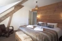 residence Huez Appart'hôtel Chalet la Fedora