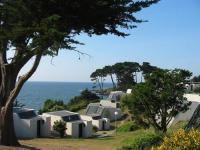 Résidence de Vacances Bretagne Résidence de Vacances VVF Villages Ile De Groix