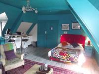 Résidence de Vacances Quemperven Résidence de Vacances Appart'hotel Maison Saint Michel