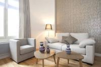 Résidence de Vacances Villeneuve la Garenne Pick a Flat - Residence Ballu