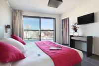 Village Vacances Carnoux en Provence résidence de vacances Appart'hotel Odalys Prado Castellane