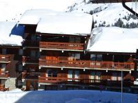 residence Brides les Bains Résidence Alpinea