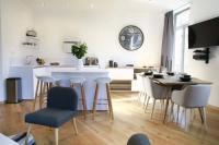 residence Lille Flandres Appart Hôtel