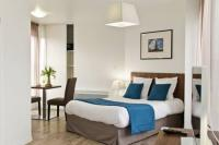 residence Amiens Appart'Hotel Odalys Blamont