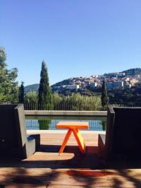 Résidence de Vacances Santa Maria Figaniella Résidence de Vacances Appart'hotel Fior Di Ribba