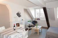 residence Clamart Studio in Hotel particulier in Le Marais