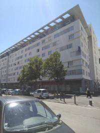 residence Marseille 8e Arrondissement Montempô Apparthôtel Marseille Centre Euromed