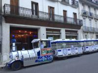 Résidence de Vacances Salles et Pratviel Résidence de Vacances Aparthotel Le Petit Train