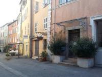 Appart Hotel Rougon résidence de vacances Résidence Mart'ins
