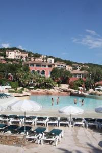 Résidence de Vacances Cogolin Maeva Particuliers Résidence Les Restanques du Golfe de Saint-Tropez