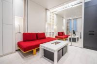residence Ivry sur Seine Studio Verrerie- Hotel de Ville