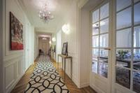 residence Montrouge Relais12bis B-B By Eiffel Tower