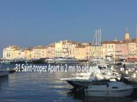 Appart Hotel Les Mayons Appart Hotel 31 Saint-Tropez Apart