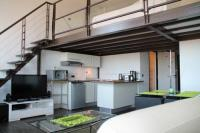 residence Toulouse Luxury Apart'hotel Haut Lofts