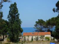 Appart Hotel Poggio Marinaccio résidence de vacances Résidence Pinarello