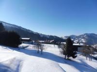 Résidence de Vacances Entremont Résidence Les Alpages