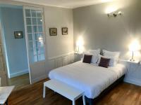 Appart Hotel Villemanoche Villa Clément Sens Appart'Hotel