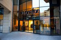 Résidence de Vacances Marseille 3e Arrondissement Résidence de Vacances Staycity Aparthotels Centre Vieux Port