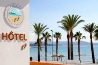 residence Marseille 3e Arrondissement Appart'hôtel A Deux Pas de l'Eau