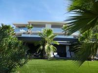 Résidence de Vacances Zigliara Residence La Palmeraie