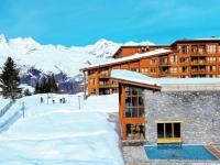 Appart Hotel Les Allues Appart Hotel Prestige Eden