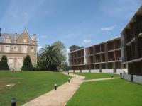 Village Vacances Nissan lez Enserune résidence de vacances Vacancéole - Résidence Hôteliere Le Fonserane