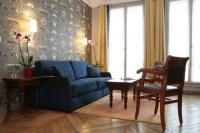 Appart Hotel Garches Appart Hotel HotelHome Paris 16